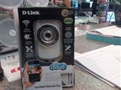 D-LINK Cell Phone Accessory DCS-932L